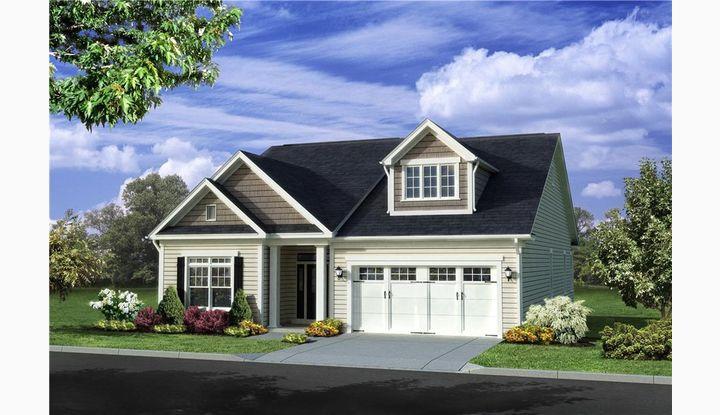 91 Fieldstone Lane #169 Beacon Falls, CT 06403 - Image 1