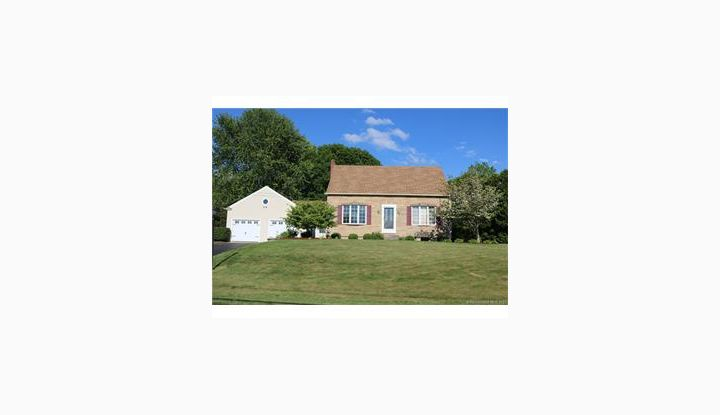 121 Pautipaug Hill Rd Sprague, CT 06330 - Image 1