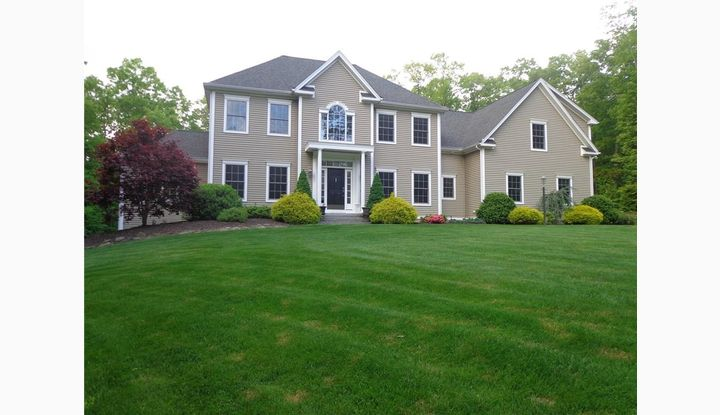 45 Birch Hill Drive Tolland, Connecticut 06084 - Image 1