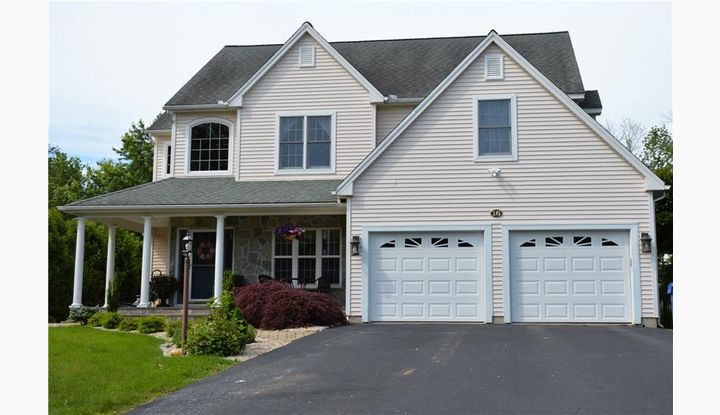 16 Bow Ln Cromwell, CT 06416 - Image 1