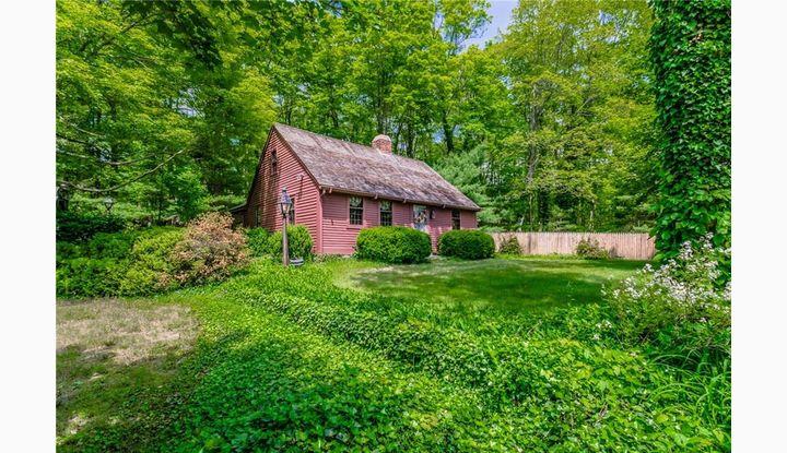401 Salem Turnpike Bozrah, Connecticut 06334 - Image 1