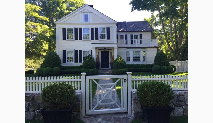 890 Silvermine Road New Canaan, CT 06840 - Image 1