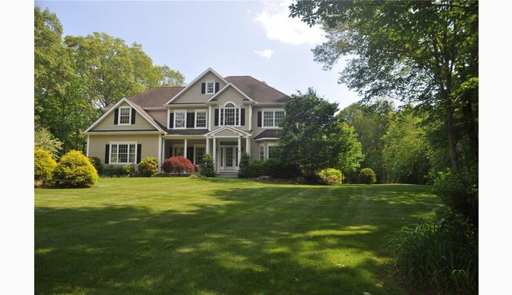 81 Smith Farm Rd Hebron, CT 06231 - Image 1