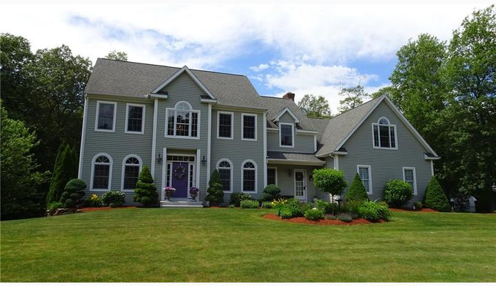87 Country Club Rd Bolton, CT 06043 - Image 1