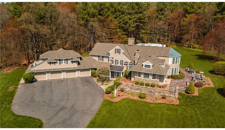 2910 Mountain Road Suffield, Connecticut 06093 - Image 1