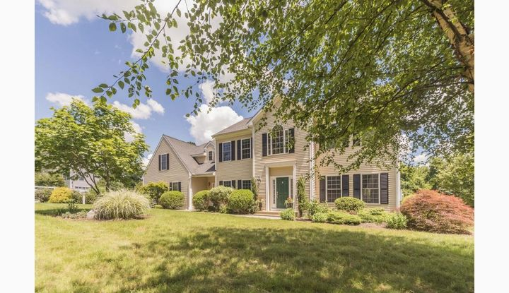 96 Luke Hill Rd Bethany, CT 06524 - Image 1