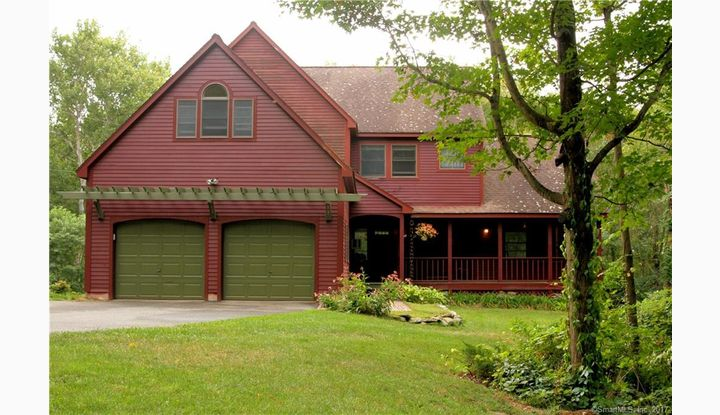 116 Jobs Pond Rd Portland, CT 06480 - Image 1