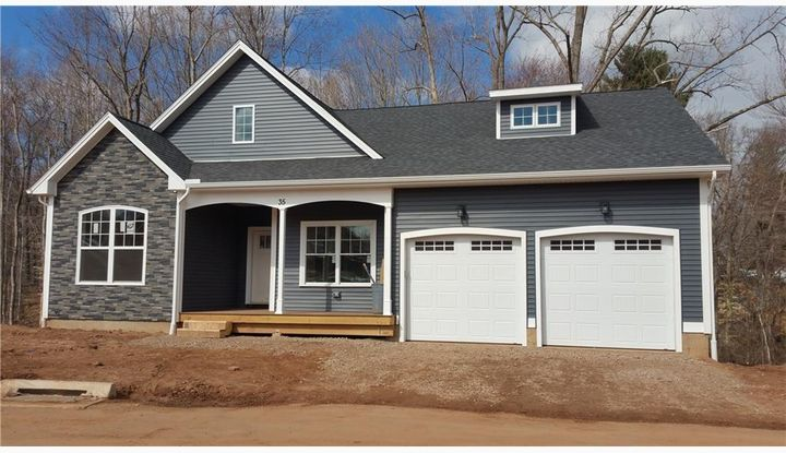 41 Chapman Chase Lot 25 Windsor Locks, Connecticut 06096 - Image 1