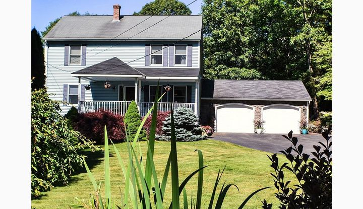 113 Prodell Road Preston, Connecticut 06365 - Image 1