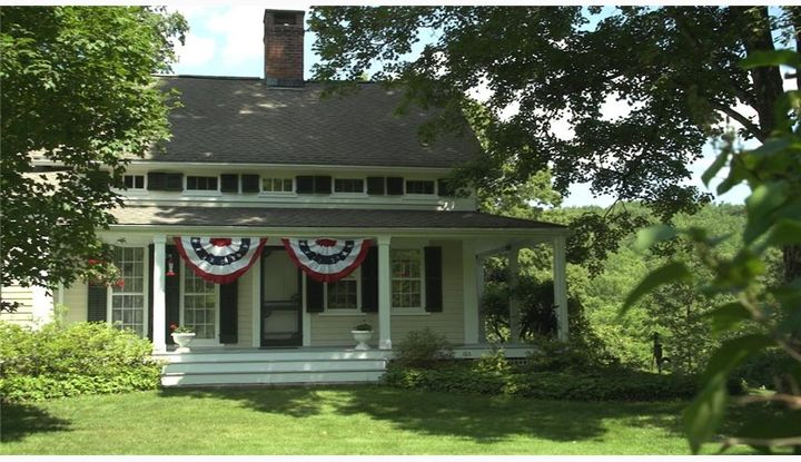34 Church Road Sherman, Connecticut 06784 - Image 1