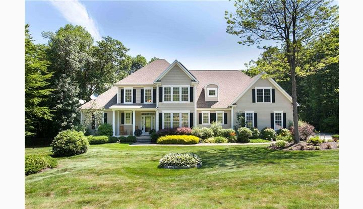 153 Meadowview Dr Harwinton, CT 06791 - Image 1