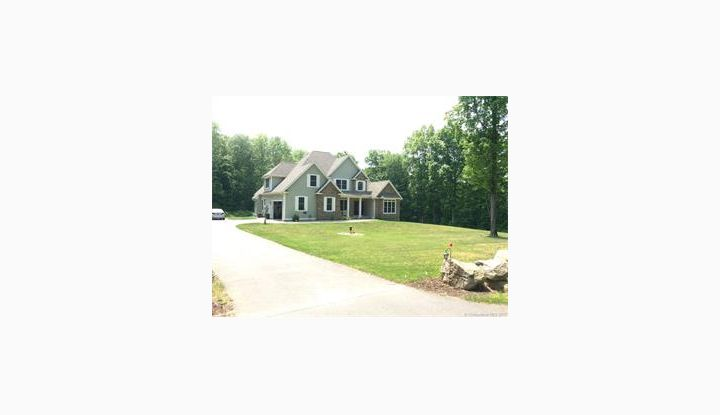 66 Country Ln Hebron, CT 06248 - Image 1