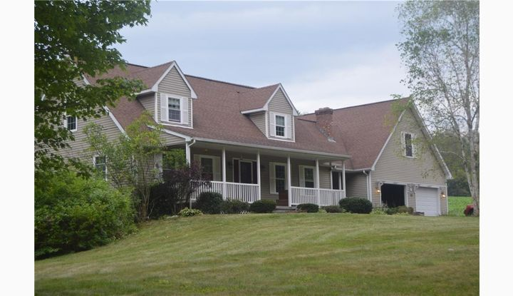 135 Station Rd Scotland, CT 06280 - Image 1