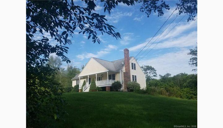 128 Rogers Road Hampton, Connecticut 06247 - Image 1