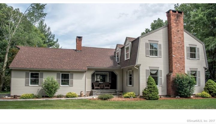 115 Peak Mountain Dr E Granby, CT 06026 - Image 1