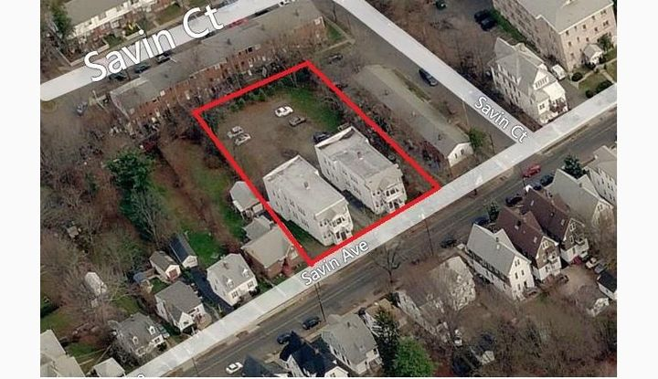 795 Savin Ave W Haven, CT 06516 - Image 1
