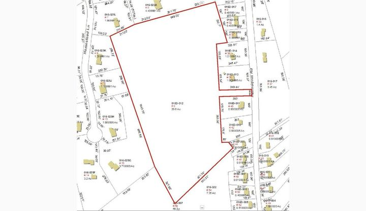 38A Hennequin Rd Columbia, CT 06237 - Image 1