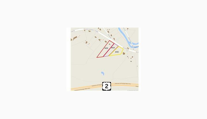 496 Fitchville Road Bozrah, CT 06334 - Image 1