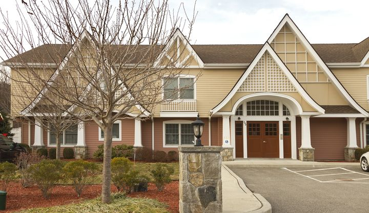 244 248 Saw Mill River Road #1 - Image 1