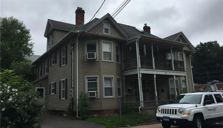298 Spruce Street - Image 1