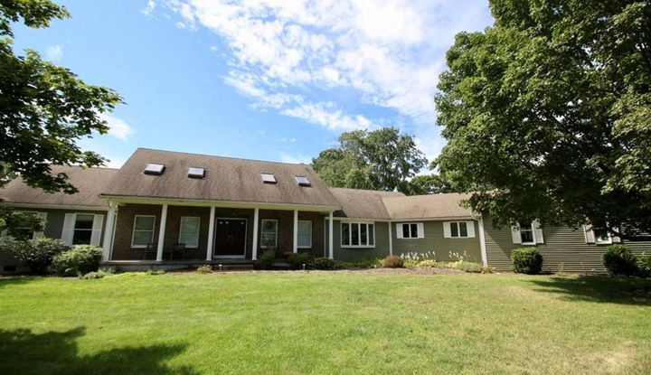 460 Prospect Hill Road - Image 1