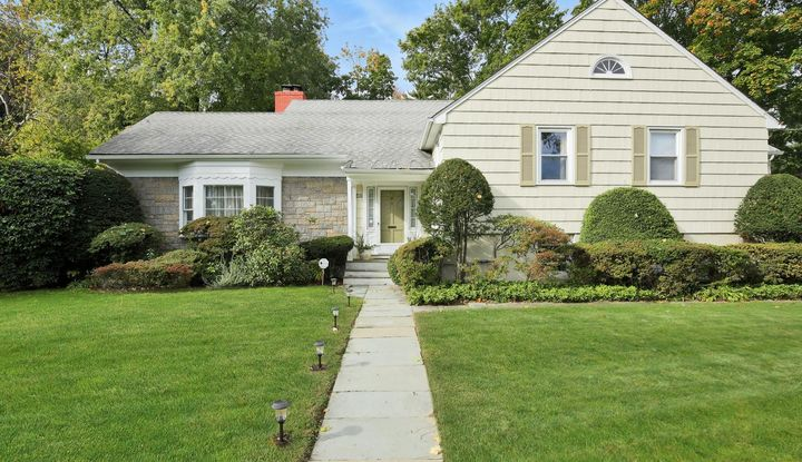 78 Crawford Terrace - Image 1