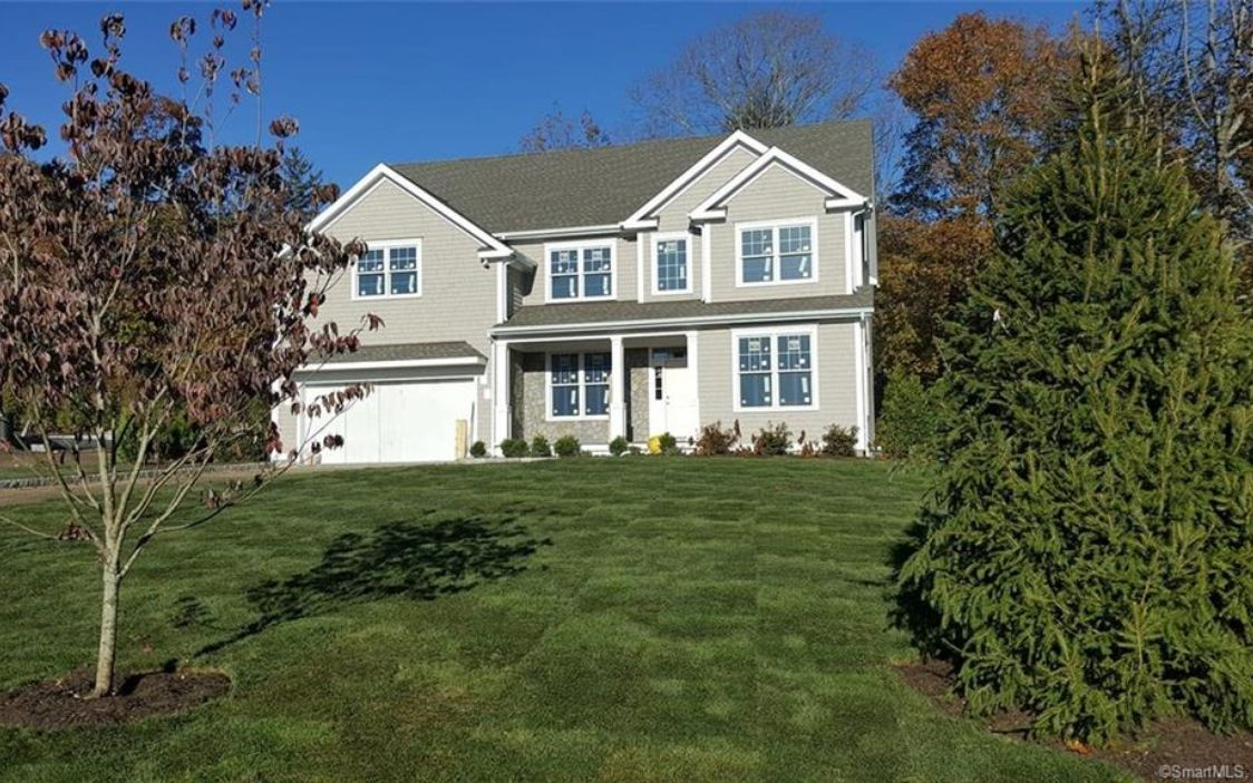 2 Old Mill Court Norwalk, CT 06850