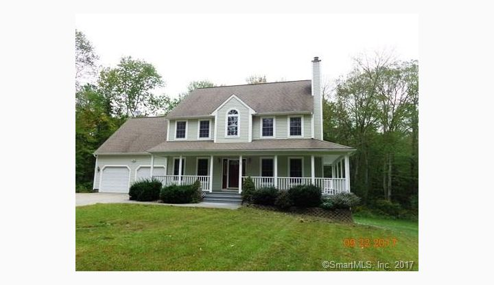 186 Littlefield Road Scotland, CT 06247 - Image 1