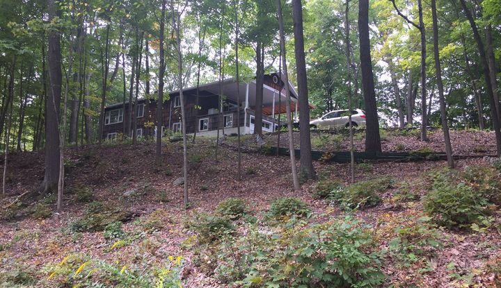 59 MILLER HILL DRIVE - Image 1