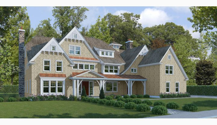 729 Smith Ridge Road New Canaan, CT 06840 - Image 1