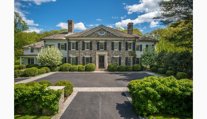 33 Sunset Hill Road New Canaan, CT 06840 - Image 1