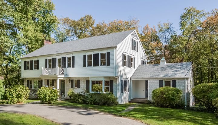 555 West Hill Road - Image 1