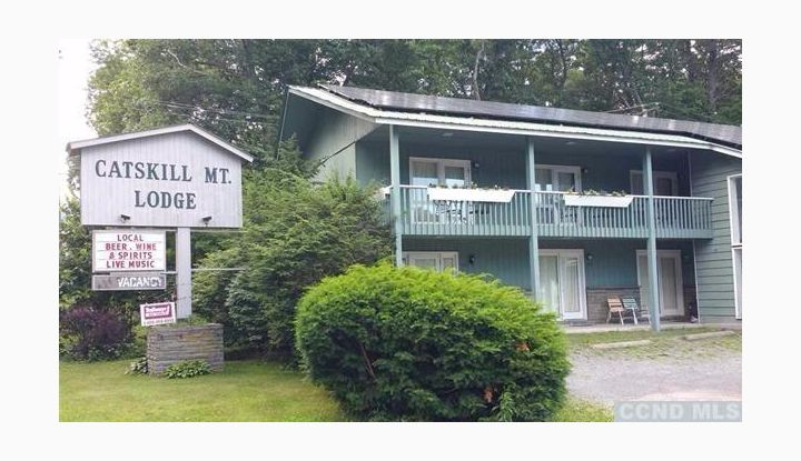 334 Route 32a Palenville, NY 12463 - Image 1