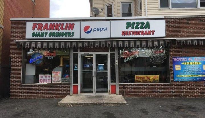 464 Franklin Avenue - Image 1