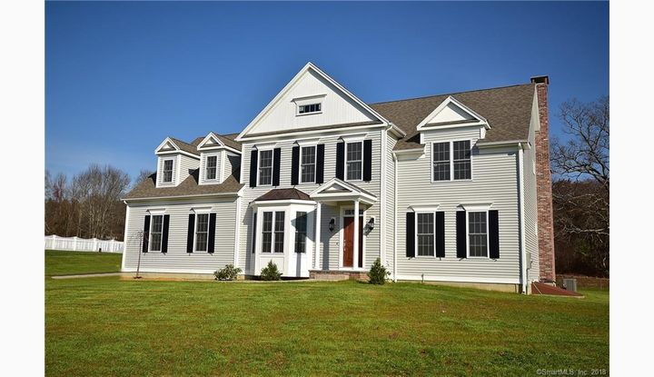 35 Sage Meadow Drive Tolland, CT 06084 - Image 1