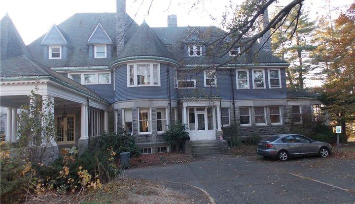 54 Talcott Avenue - Image 1