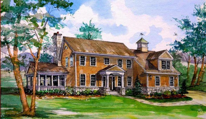172 Willow Creek Estates Drive - Image 1