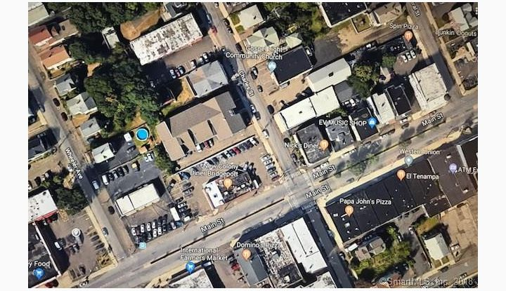 2285&2321 Main Street Bridgeport, CT 06606 - Image 1