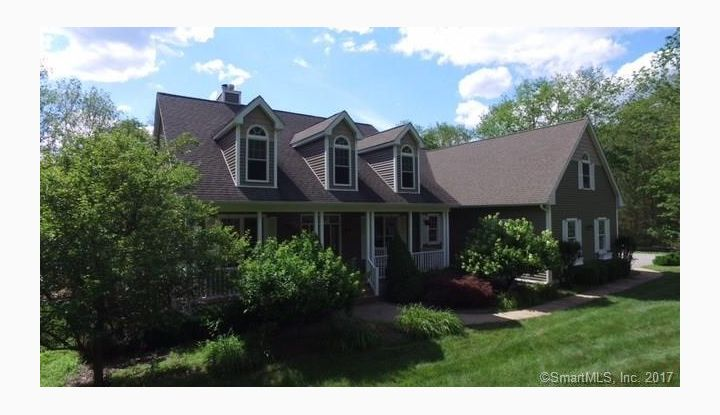 121 Gibson Hill Road Sterling, CT 06377 - Image 1