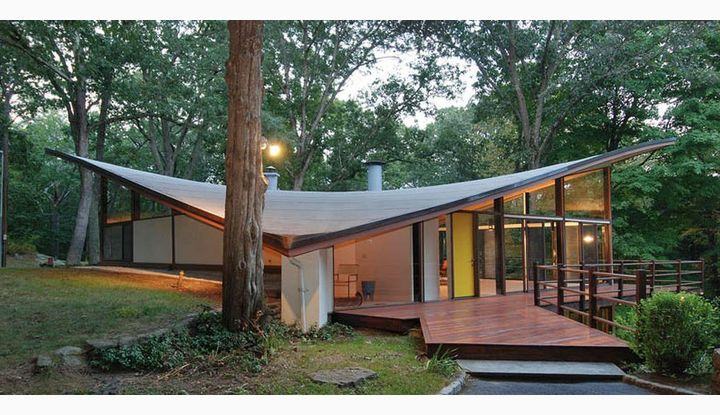 44 Benedict Hill Road New Canaan, CT 06840 - Image 1