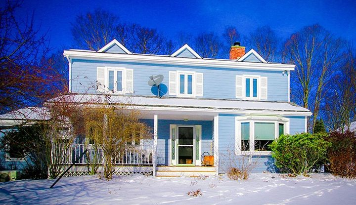 95 West Hill Road - Image 1