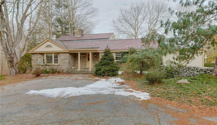 255 North Parker Hill Road - Image 1