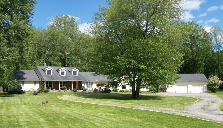 5 Holly Branch Road - Image 1