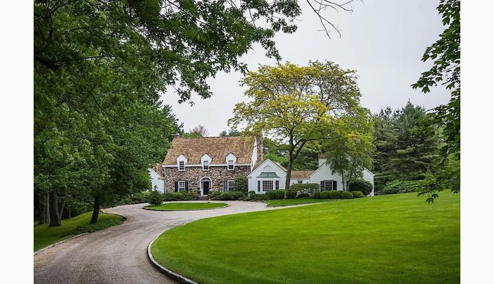 89 West Road New Canaan, CT 06840 - Image 1