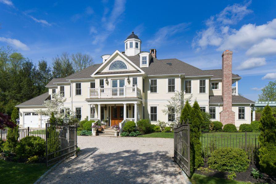 29 Wood Road Bedford Hills, NY 10507 -Image 1