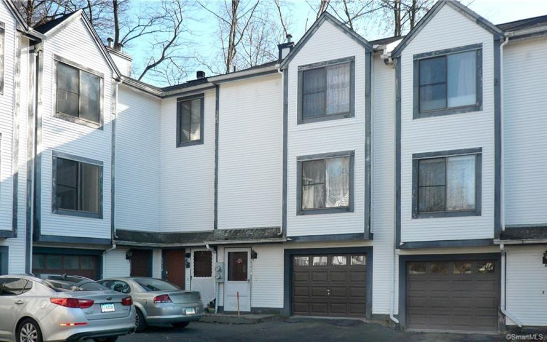 511 Woodward Avenue C New Haven, CT 06512