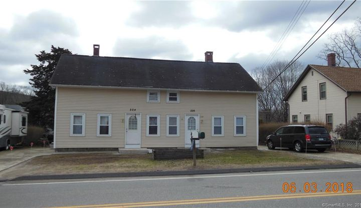 224 Fitchville Road - Image 1