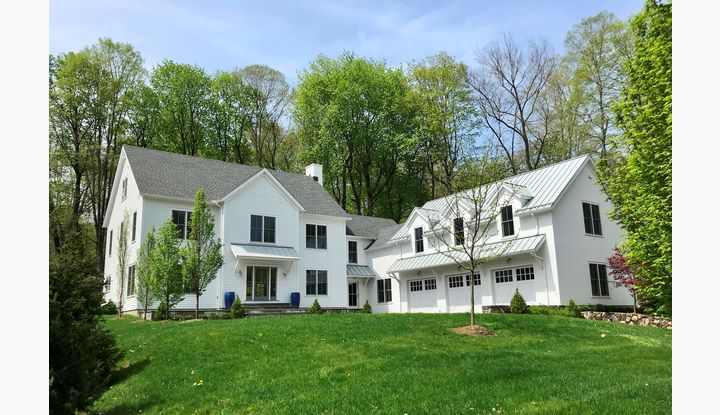 311 Mill Road New Canaan, CT 06840 - Image 1