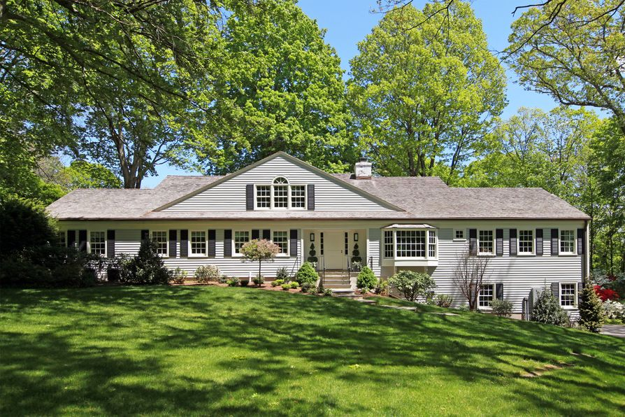 45 Midwood Road Greenwich, CT 06830 -Image 1