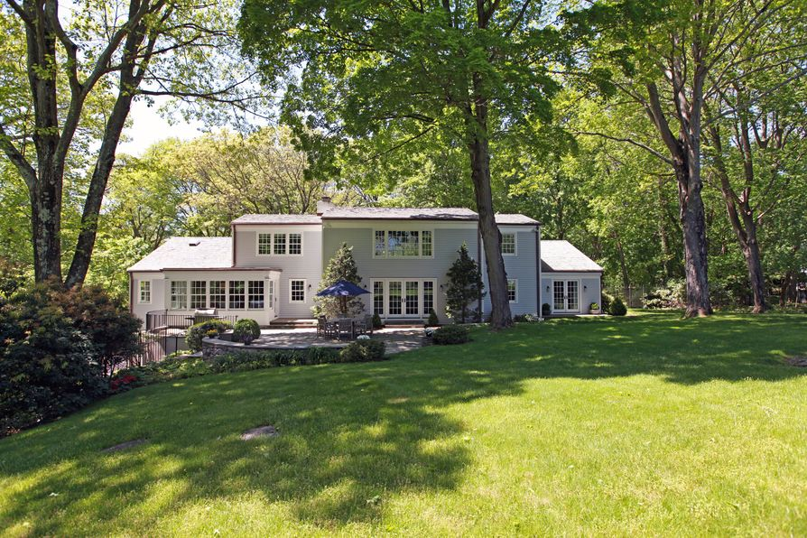 45 Midwood Road Greenwich, CT 06830 -Image 35
